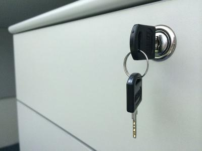 Office re-keying services