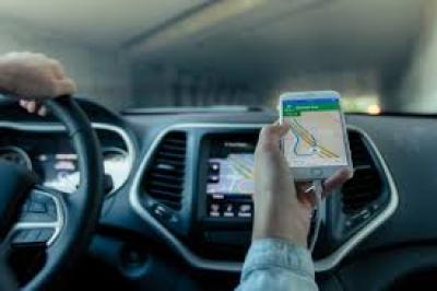 car tracking devise