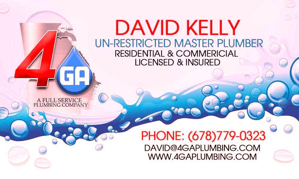 georgia plumbing pipe repair