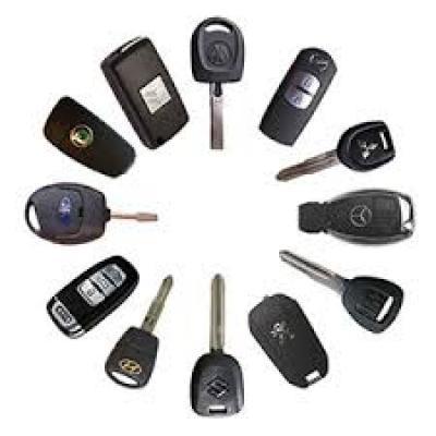 Transponder vs Car Key Remote | Lock & Key Services