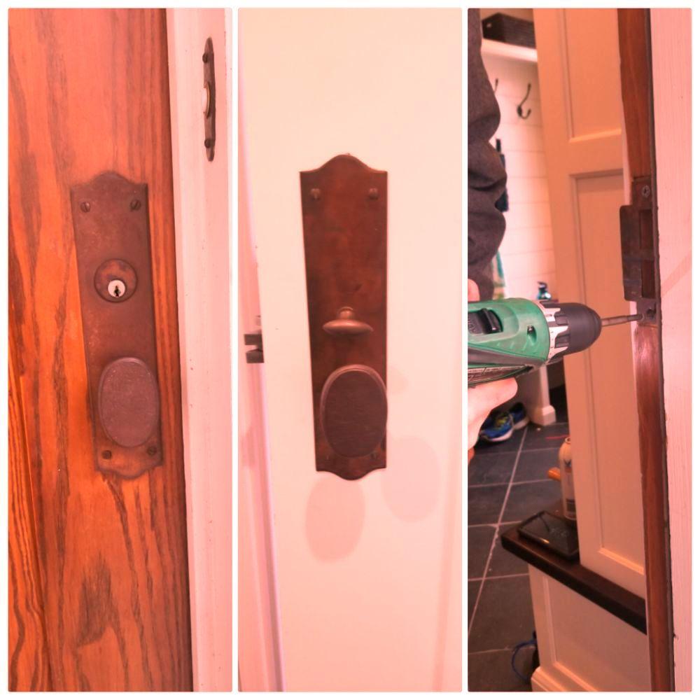 All Purpose Locksmiths garage doors
