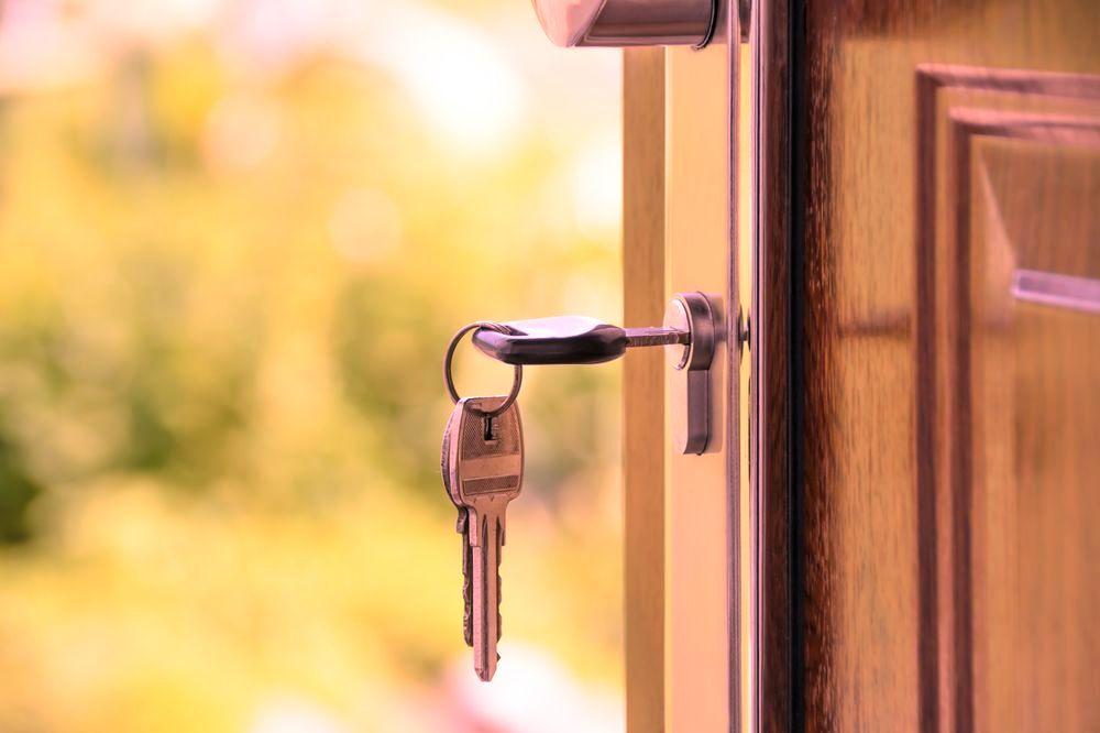 Baldwin Lock and Key residential locksmiths
