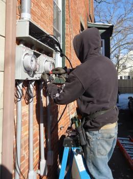 reliable electricians