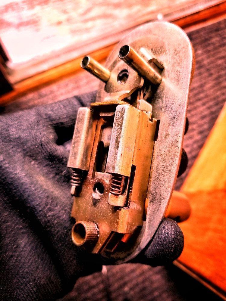 Lock N Key Locksmith residential locksmiths