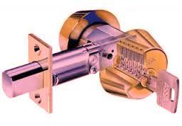 Peter Gamble Locksmith residential locksmiths