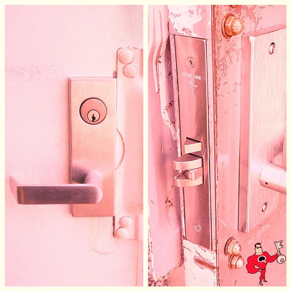 Quick Key Locksmith safe locksmith services
