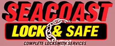 Seacoast Lock Safe