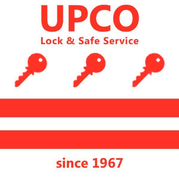 UpCo Lock Safe Service file cabinet