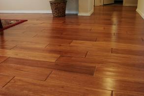 Flooring installation prices