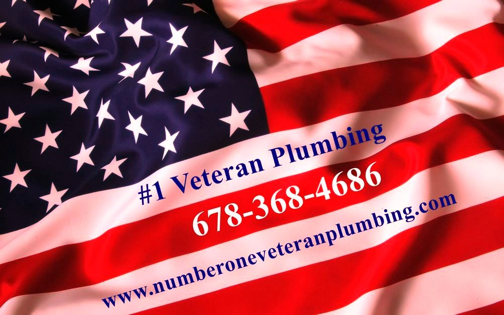 veteran plumbing sink installation