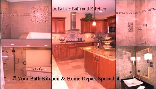 a better bath and kitchen