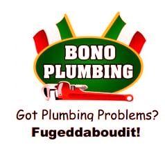 bono plumbing