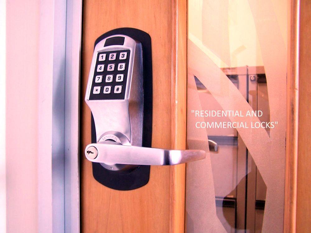 broward locksmiths locks intallation