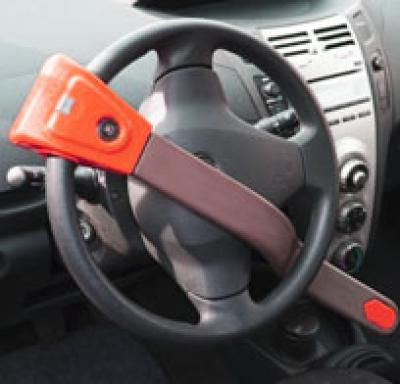 anti theft devices