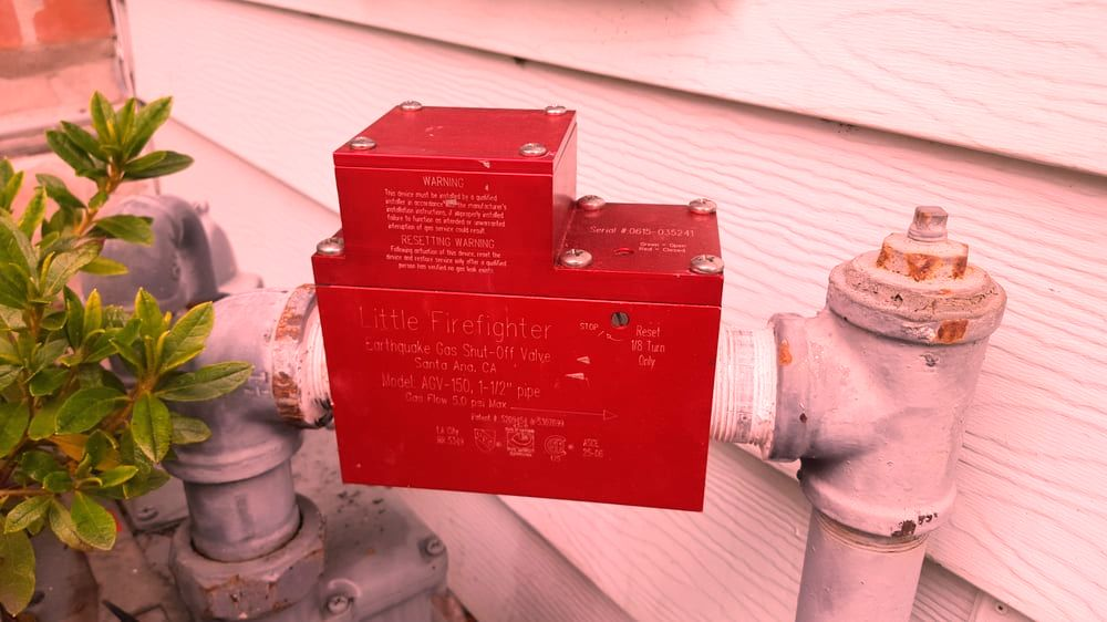 dimond plumbing heating pipe installation