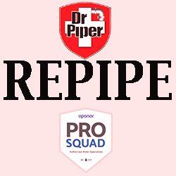dr piper pipe installation