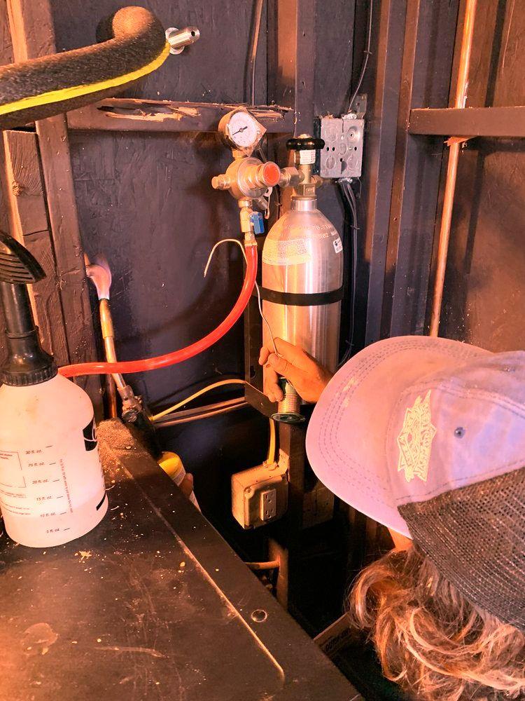 drain runner plumbing faucet installation