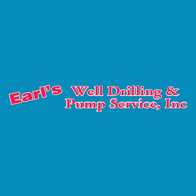 earl s well drilling pump service