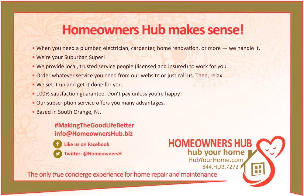 homeowners hub
