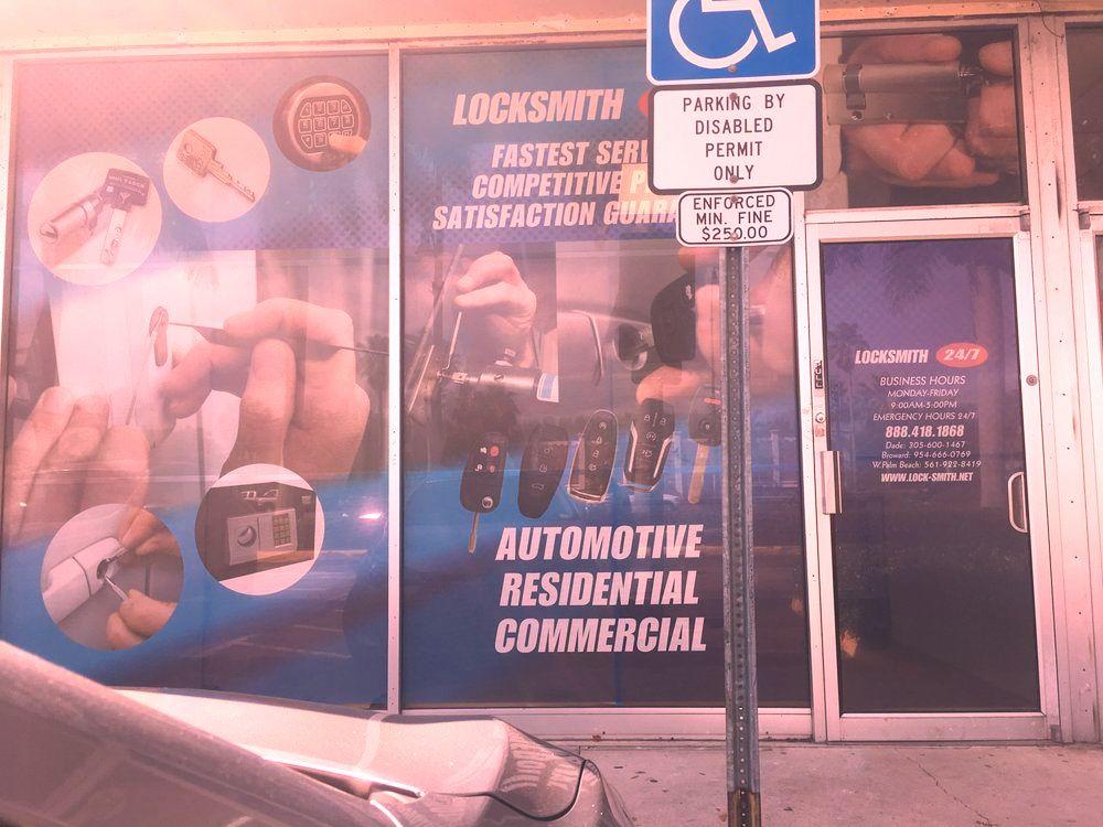 locksmith   locks installation