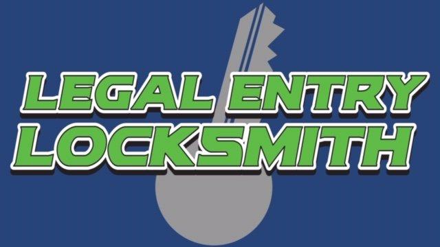 Legal Entry Locksmith emergency locksmiths