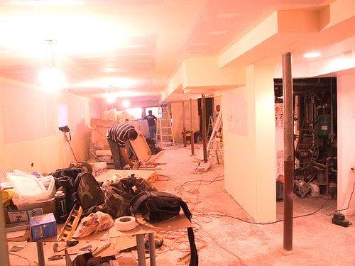 mcfarland remodeling