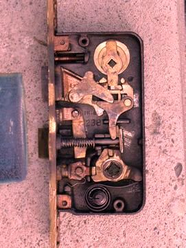 old lock repair   restoration emergency locksmiths