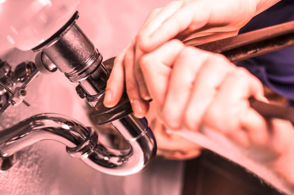 plumbing masters pipe repair