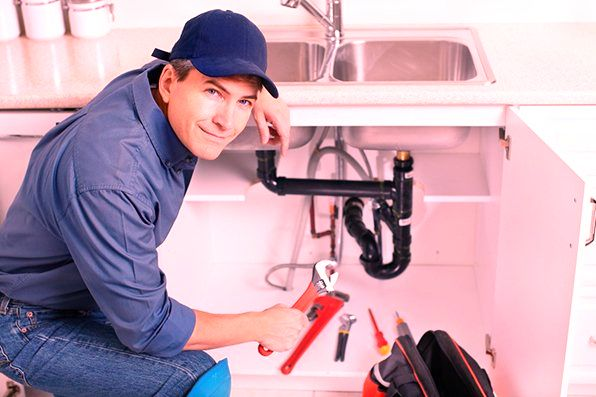 plumbing now sink repair
