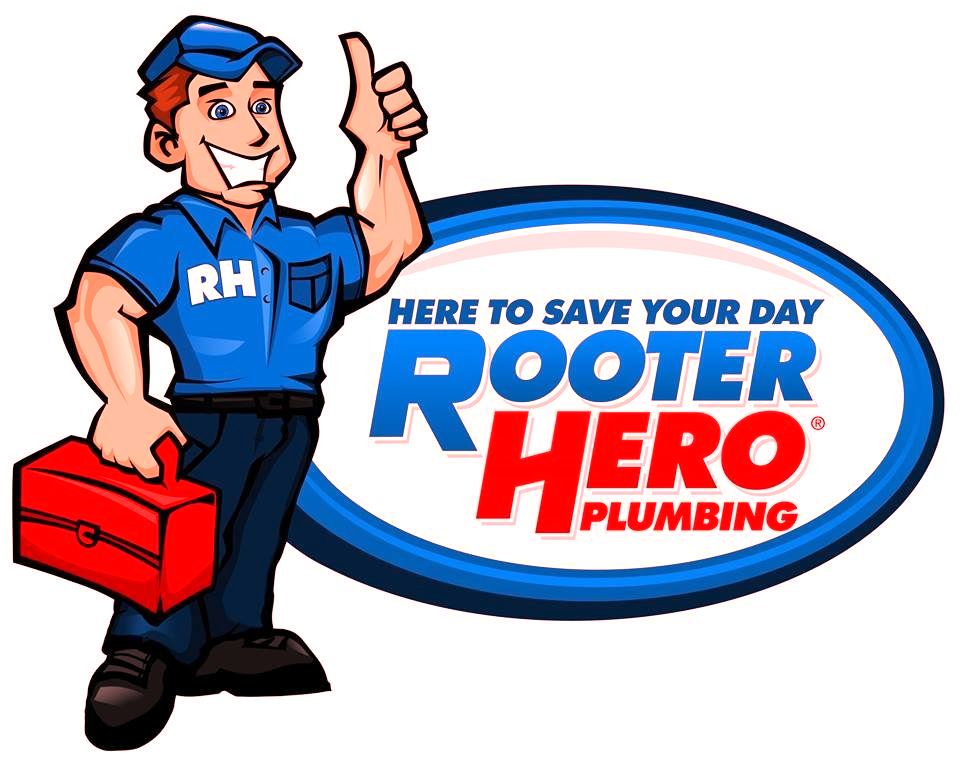 rooter hero plumbing garbage disposal repair