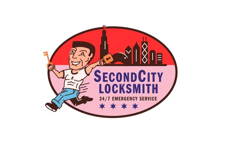 second city locksmith locks installation