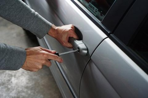 Keeping Your Car Safe, Secure, and Theft- Proof