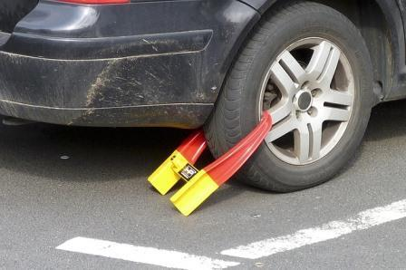 Car Theft Prevention Tips