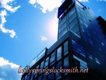 24 Hour Holly Springs Locksmith