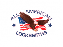 AA All American Locksmiths lock re-key