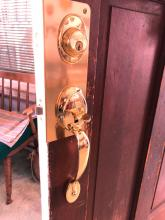 Kernel Locksmith residential locksmiths