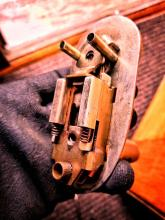 Lock N Key Locksmith residential locksmiths