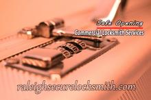 Raleigh Secure Locksmith