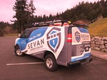 Sevan Locks Doors commercial security