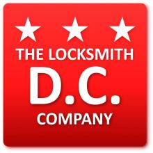 The Locksmith DC Company file cabinet