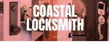 coastal locksmith mailbox services