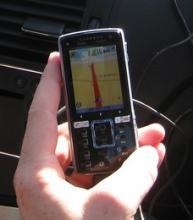 car tracking