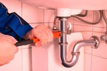 gold canyon copper top plumbing gas line services