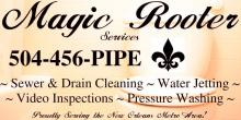 magic rooter services faucet installation