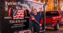 patriot plumbing co llc