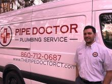 pipe doctor plumbing service