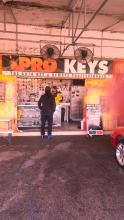 prokeys emergency locksmiths