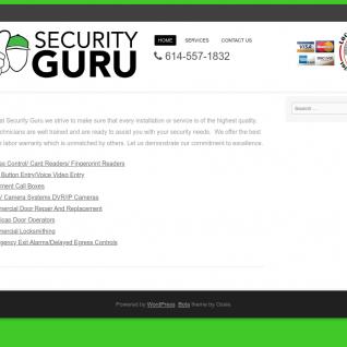 Security Guru