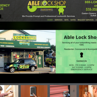 Able Lock Shop