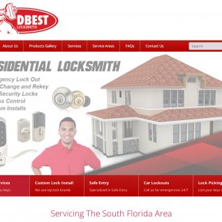 D Best Locksmith